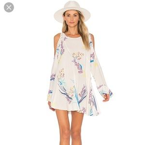 Like New Free People Tunic Dress Medium